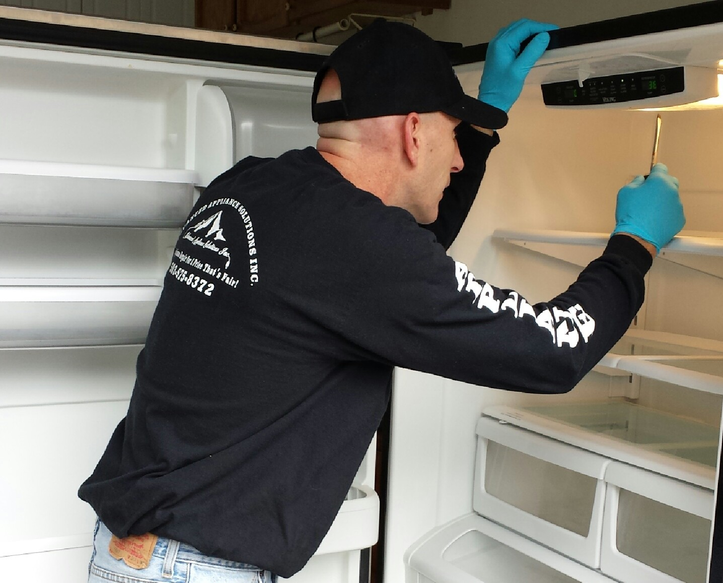 Appliance Repair Rates Advanced Appliance Solutions Inc