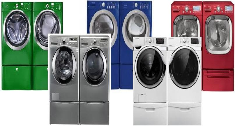 Multi Washer Advanced Appliance Solutions Inc